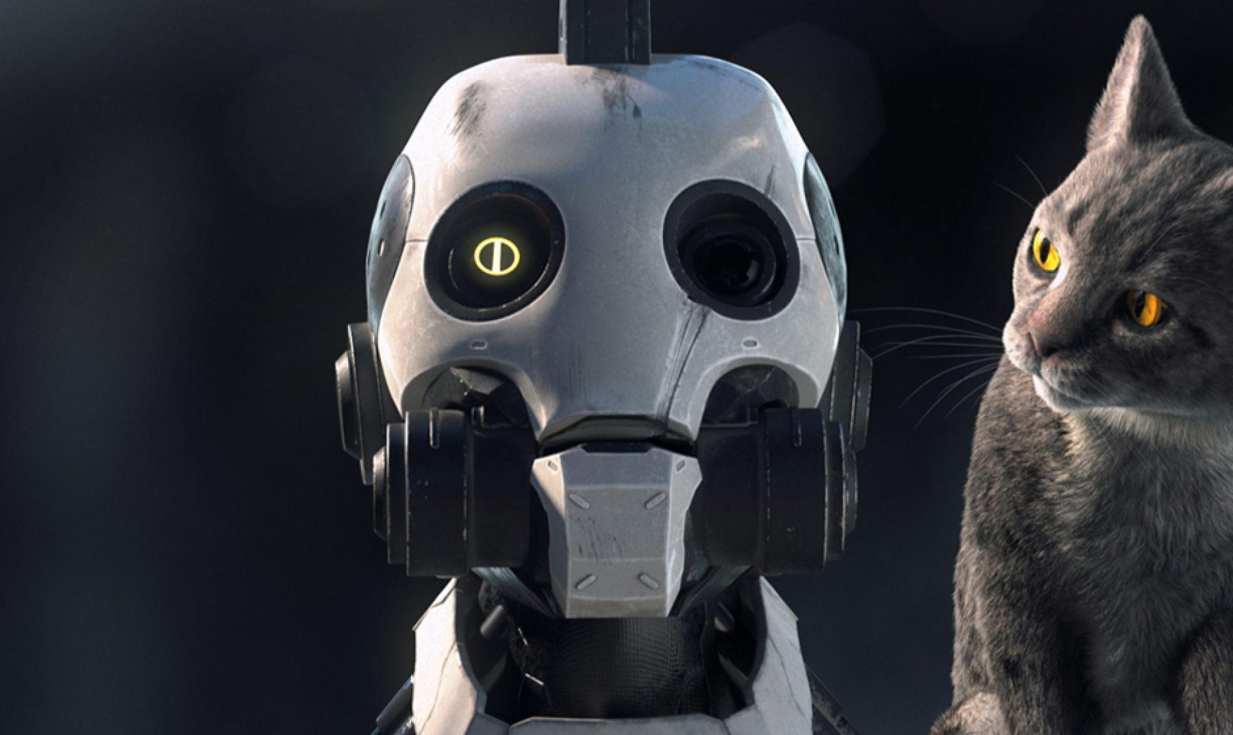 Love, Death & Robots Netflix 5