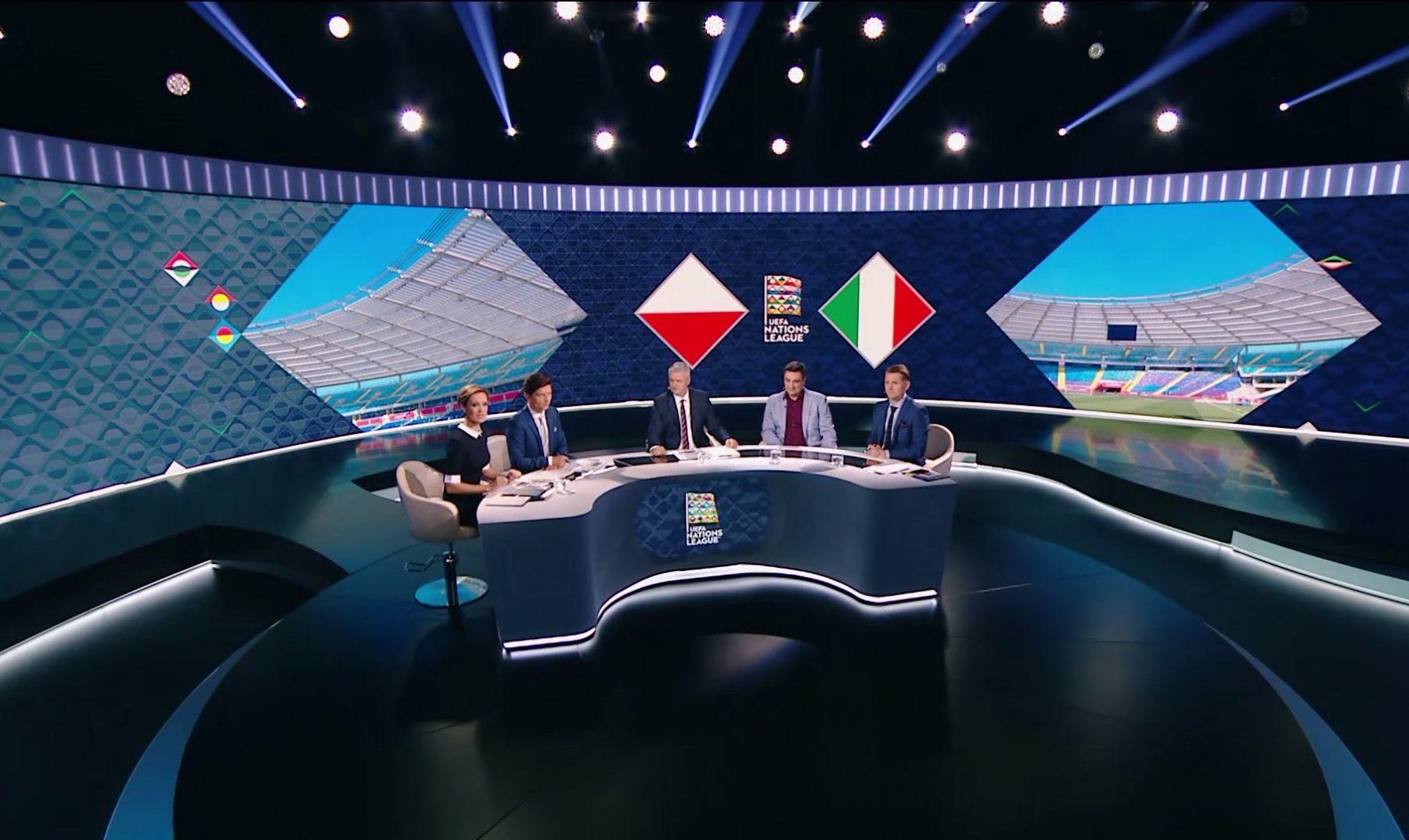 Liga Mistrzów Polsat Sport 1
